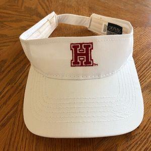 Accessories - Harvard visor